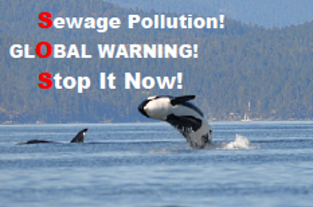 Comox Must Use Tertiary Sewage Update!